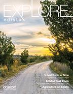 Explore Edisto 2016