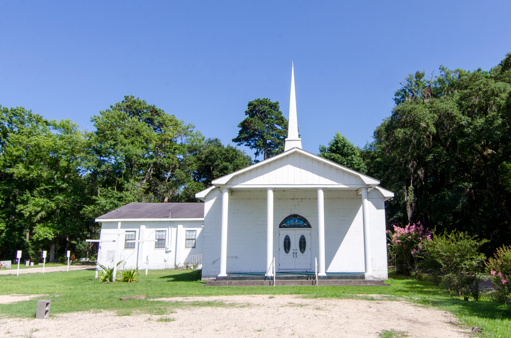 Allen A.M.E. Church  8060 Botany Bay Road Edisto Island, SC 29438 843-869-3715 ______________________  Sunday School—9:00am Church Service—10:00am Prayer Meeting—6:30pm Bible Study—7:00pm  Rev. Arnold Gordon    www.ame7.org