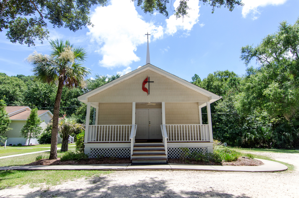 Edisto Presbyterian Church  1890 Hwy. 174 Edisto Island, SC 29438 843-869-2300 ___________________________  Sunday School—9:00am Worship Service—10:00am  Rev. Portee III