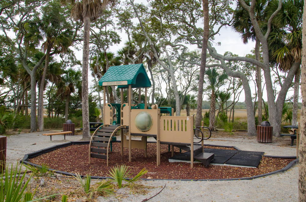 Jungle Road Park