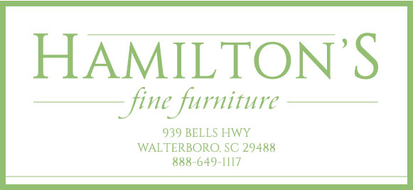Hamilton's Fine Furniture