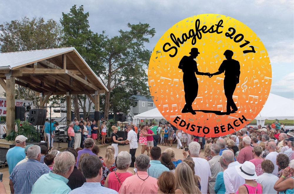 Edisto Beach Shagfest