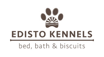 Edisto Kennels. Bed, Bath & Biscuits