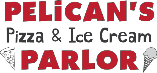 Pelican's Pizza & Ice Cream Parlor