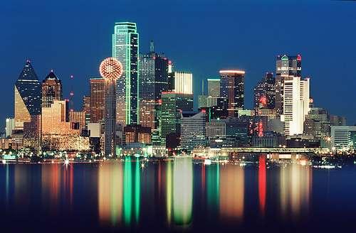 City Of Dallas Careers >> Dallas Tx Mr United States
