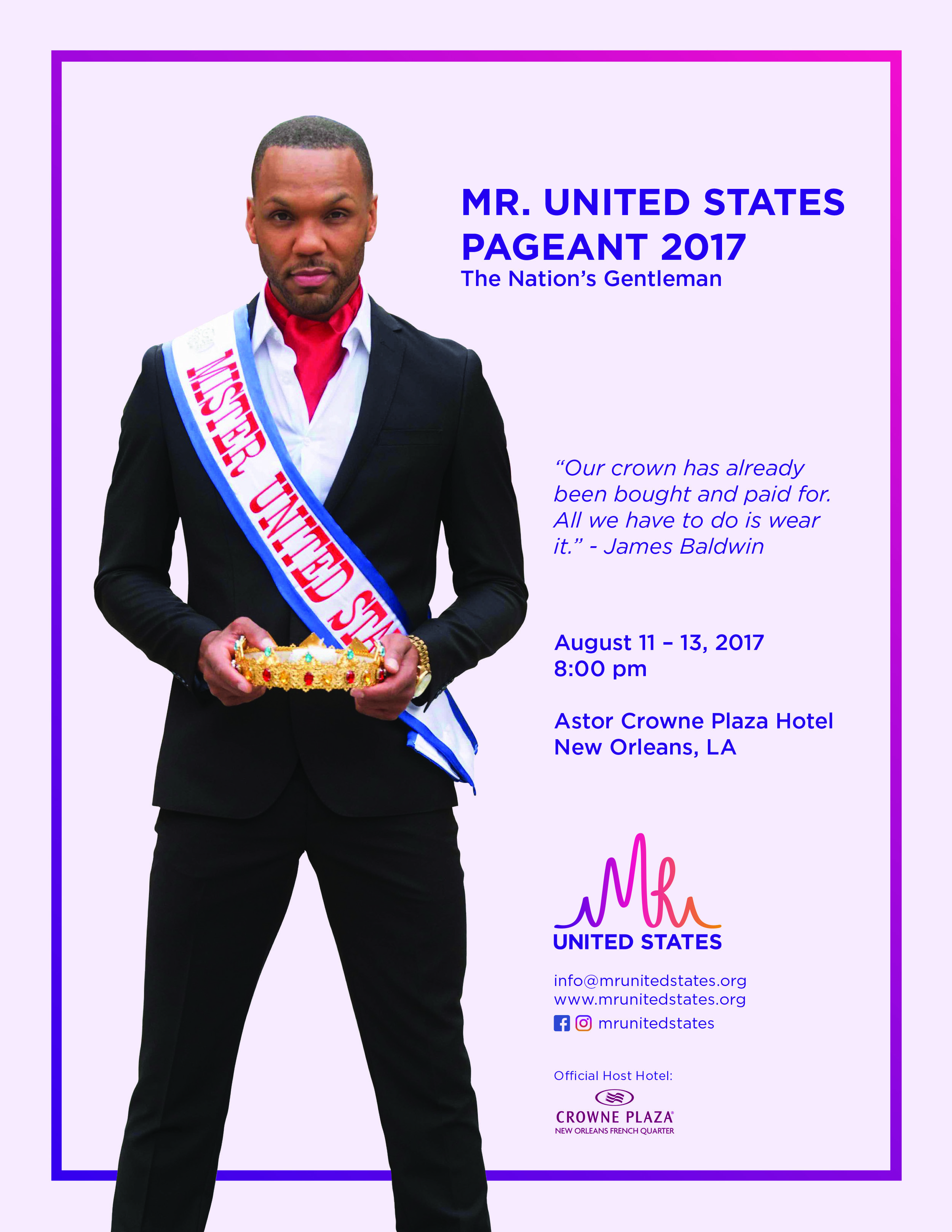 Mr ipo united states