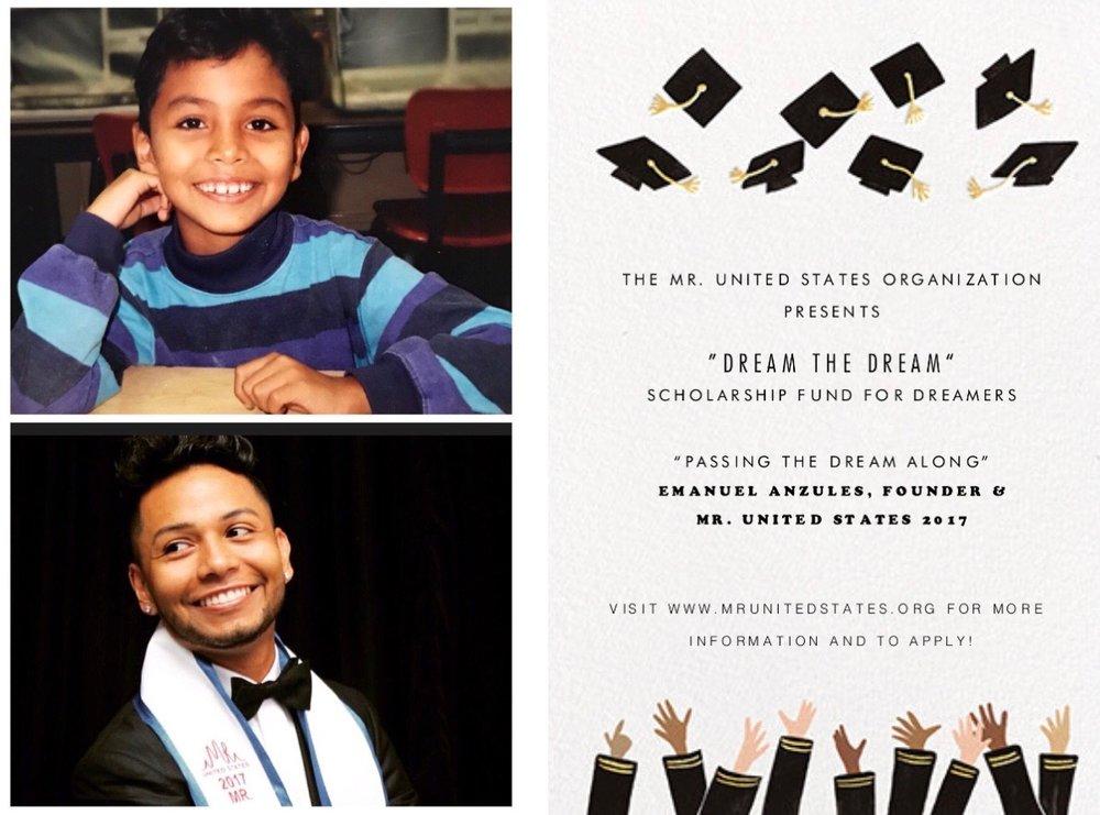 Dream The Dream Scholarship.JPG