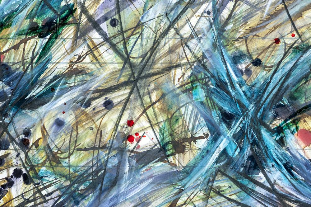 Memory #08 Detail