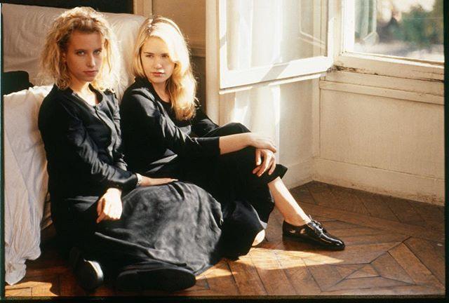 Summer 1988 @agnesb_officiel #35mm