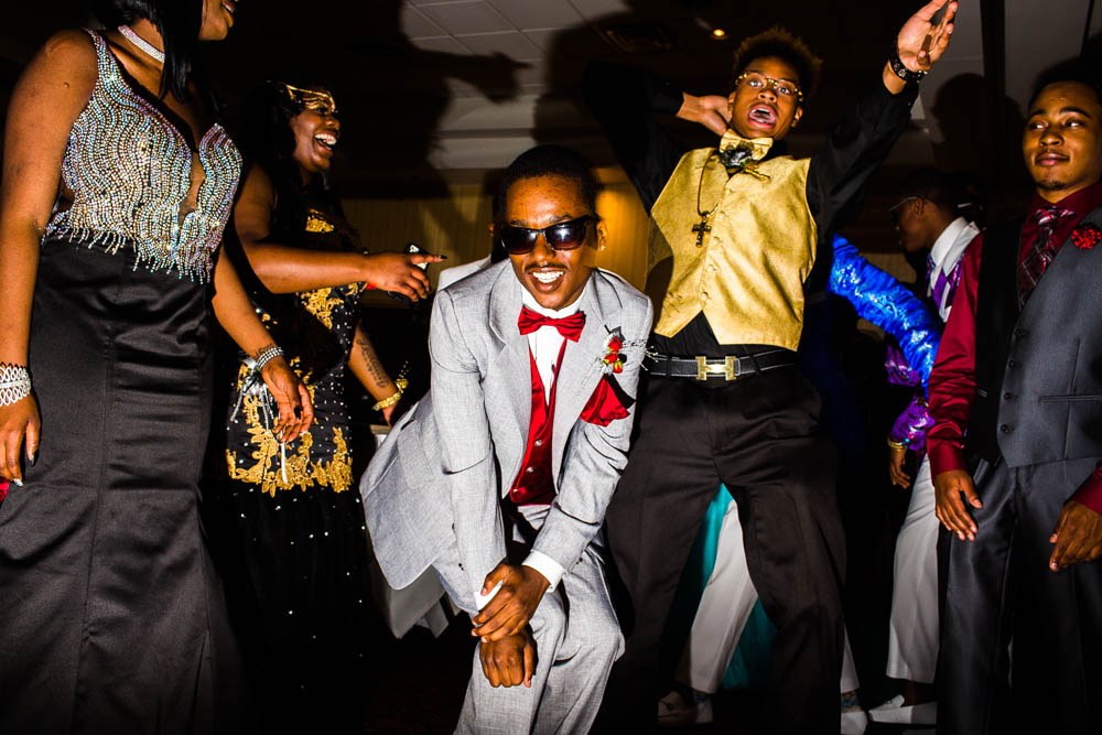 July 26 -  LensCulture:    Landon's work from Prom in Flint featured on LensCulture