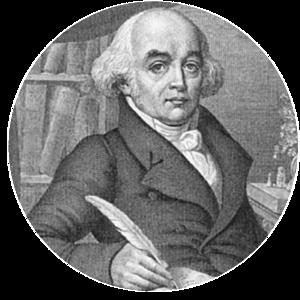 Samuel Christian Hahnemann