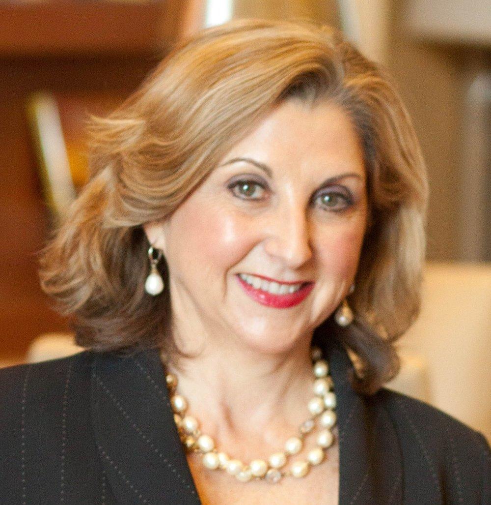 California Women Lawyers Liason - Jaqueline Frederick