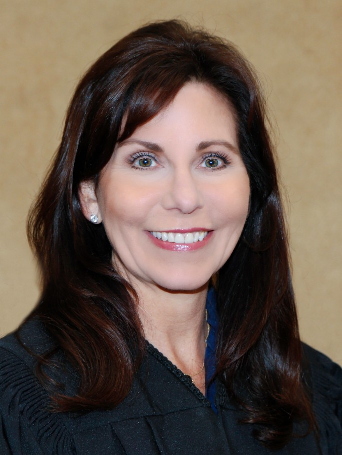 Judge Tana Coates