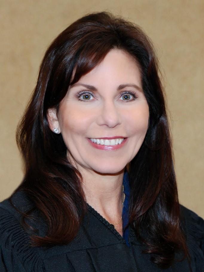 Judge Tana Coates