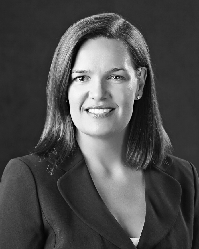 Commissioner Erin Childs