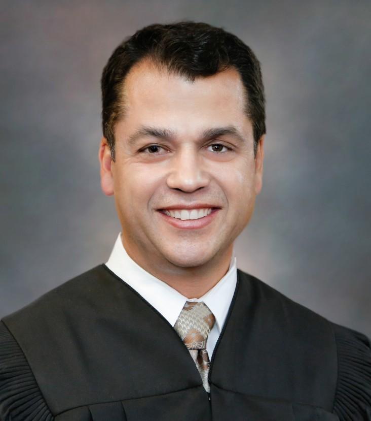 Judge Matthew Guerrero