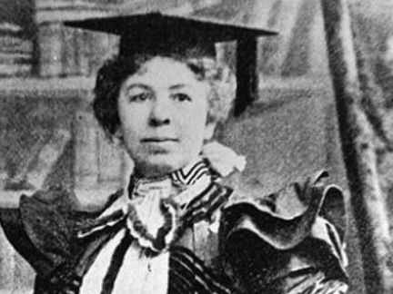 They call me a Lady Lawyer, a pretty sobriquet, for of course to be worthy of so dainty a title, I was bound to maintain a dainty manner, as I browbeat my way through the marshes of ignorance and prejudice.    -Clara Shortridge Foltz