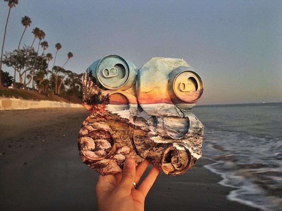 Sunrise to Sunset Print $100