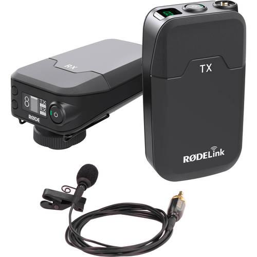 Copy of Rode Wireless Filmmaker Kit