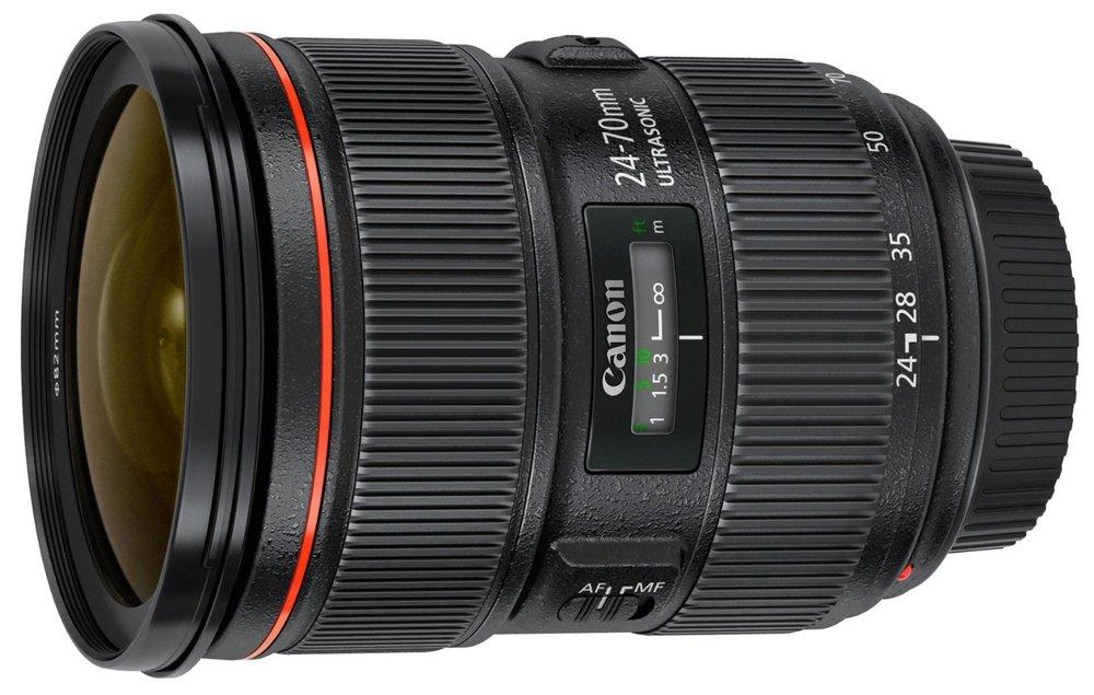Copy of Canon EF 24-70mm f/2.8L II