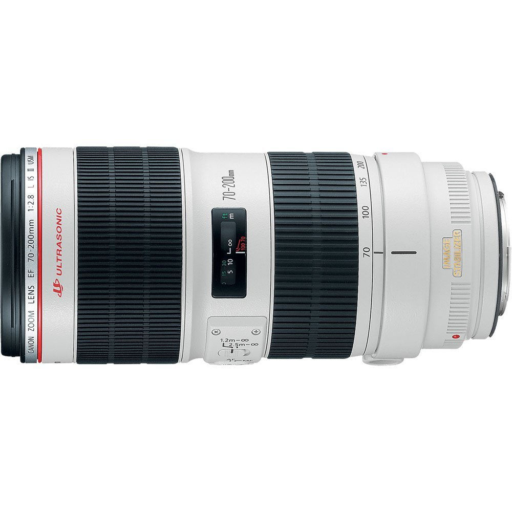 Copy of Canon EF 70-200mm f/2.8L IS II