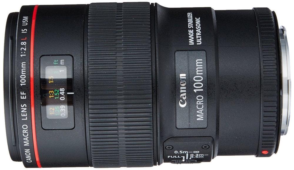 Copy of Canon EF 100mm f/2.8L Macro