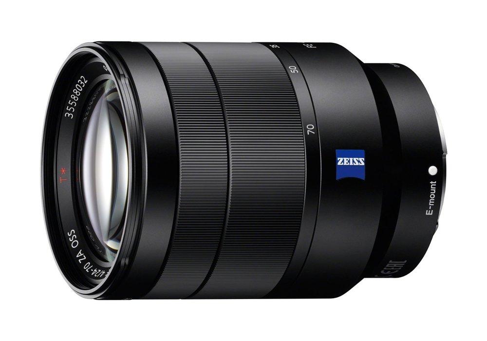 Copy of Sony 24-70mm f/4