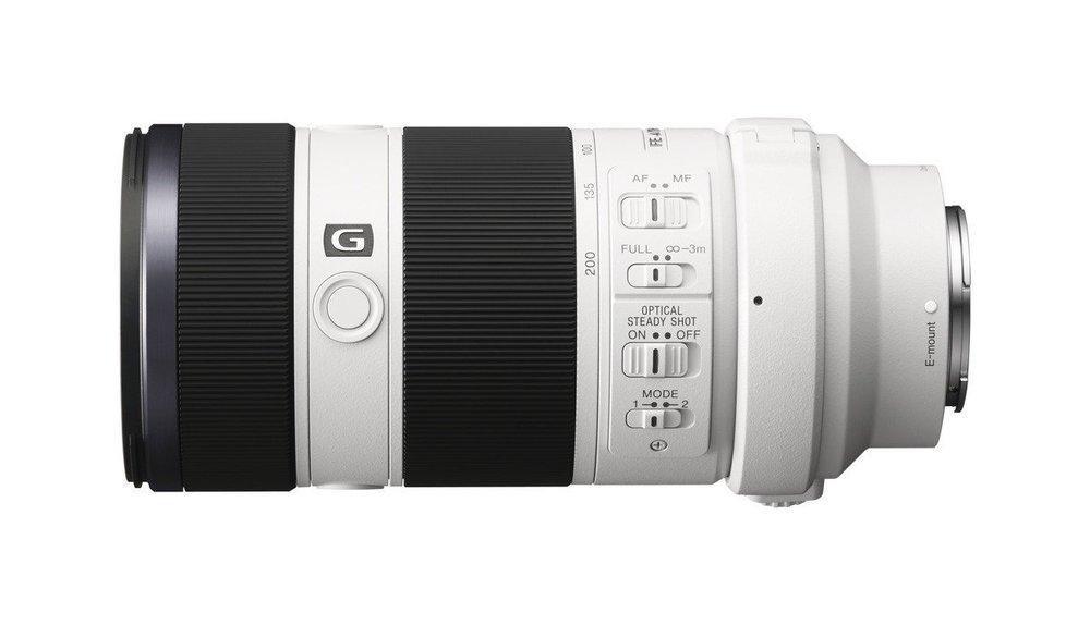 Sony FE 70-200mm f/4