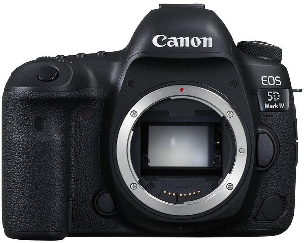 Copy of Canon 5D Mark IV