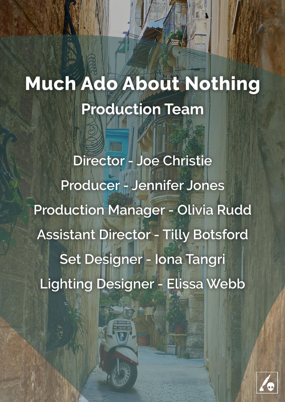 Much Ado prod team.jpg