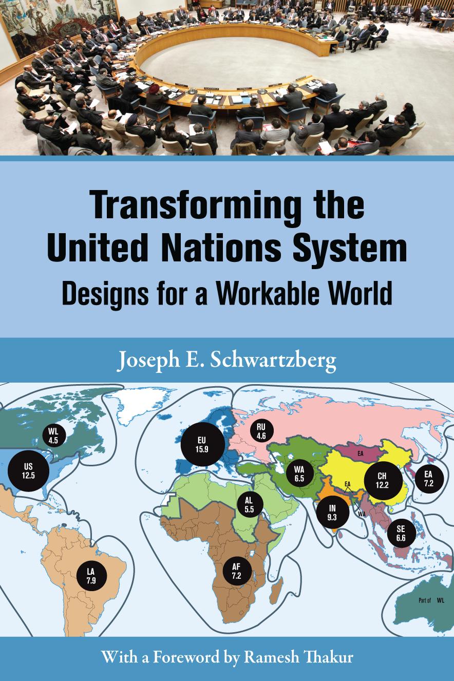 Transforming the UN