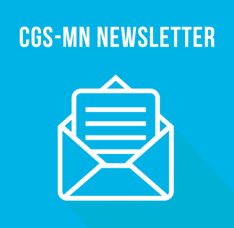 CGS MN Newsletter