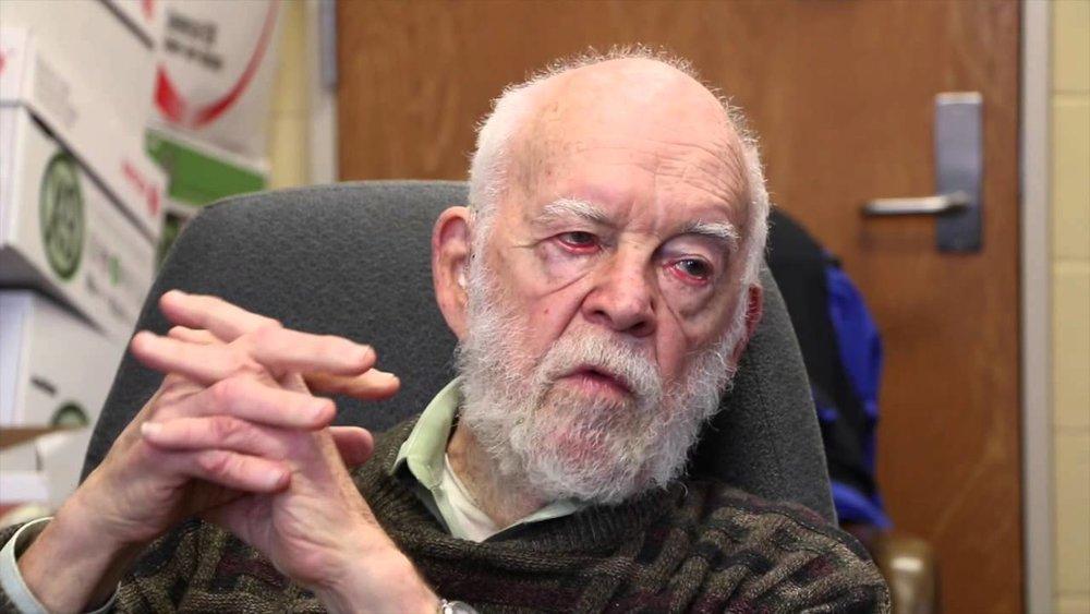 In Memoriam: Joseph Schwartzberg (1928-2018)