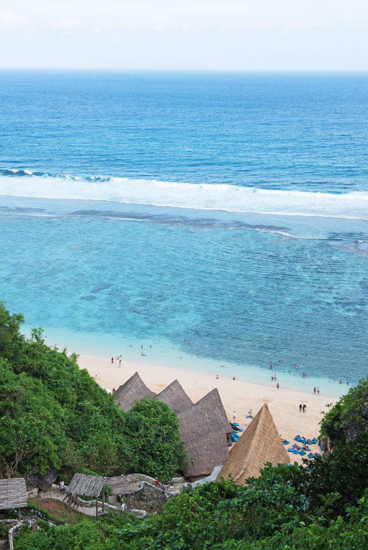 Advertising Bali