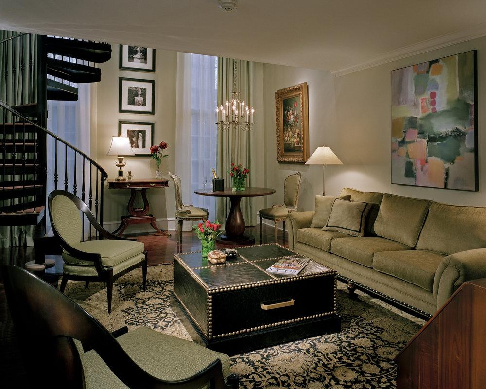Rittenhouse 1715 Hotel