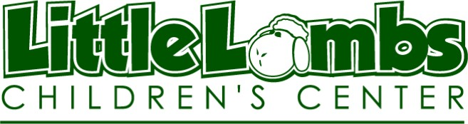 Little-lambs dark green logo.jpg