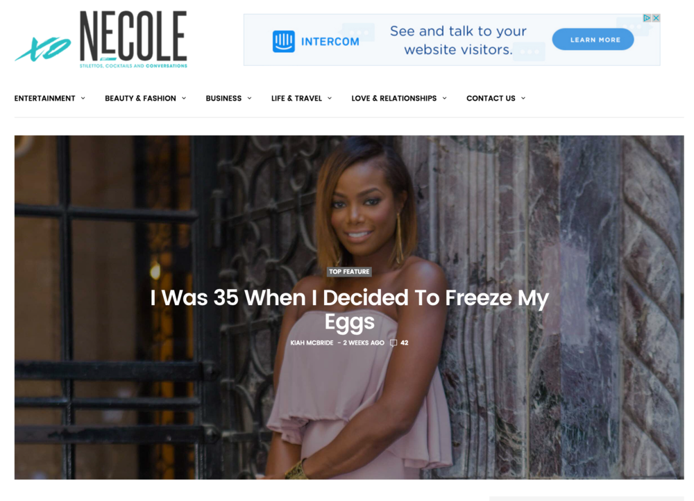 XONECOLE September 2016