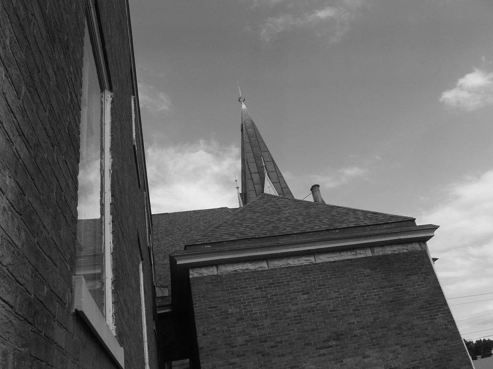 churchangles