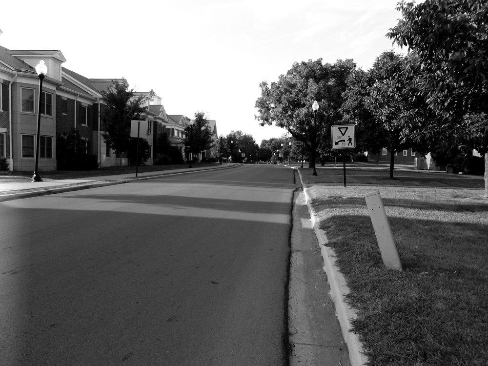 campusroad