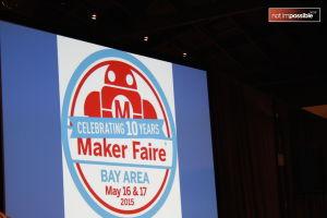 Maker Faire, Gao