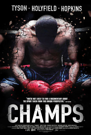 Image from Champs: Photo Courtesy of Amplify and Starz Digital.