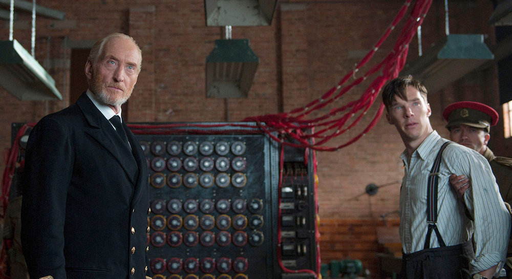 "Oscar nominee Maria Djurkovic spoke with Not Impossible Now about the challenges of rebuilding Alan Turing's code-breaking machine for ""The Imitation Game."""