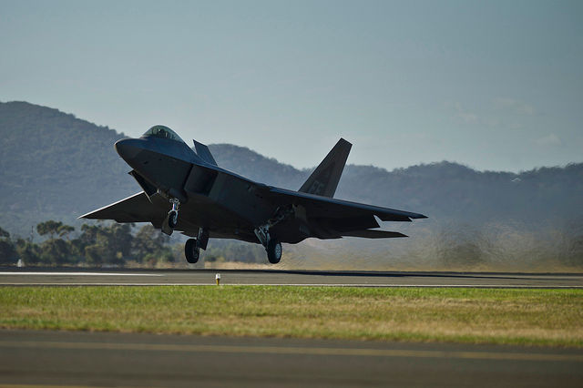 Photo Credit: U.S. Pacific Air Forces/Flickr