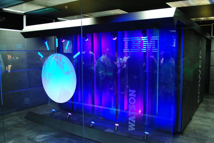 Photo Credit: IBM