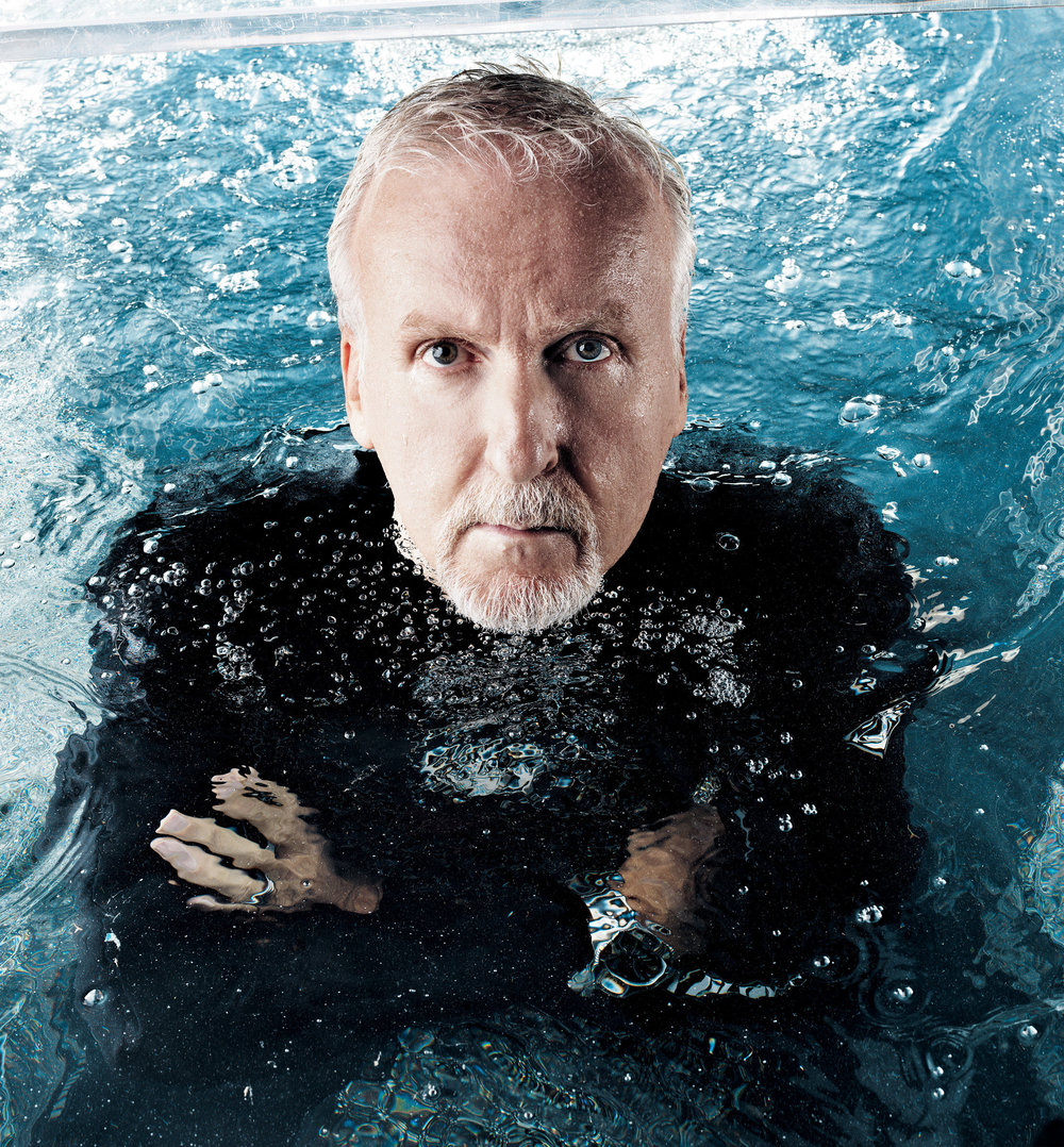 With the release this week of Deepsea Challenge 3D, you can follow Titanic & Avatar director James Cameron to the deepest point on Earth's sea floor.
