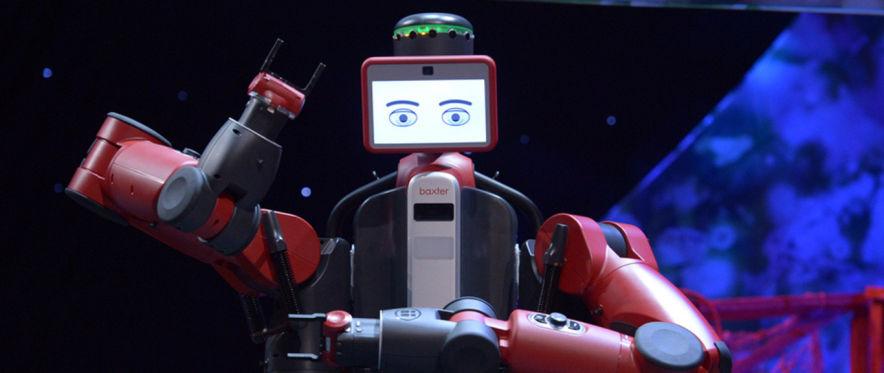 Photo Credit: Rethink Robotics