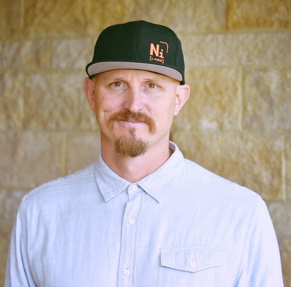 Mick Ebeling, Not Impossible Labs