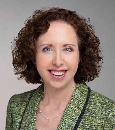 Maureen Sullivan, Blue Cross Blue Shield Association