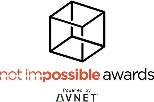 The Not Impossible Awards Powered by Avnet