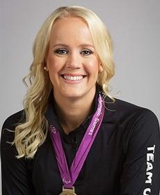 Mallory Weggemann